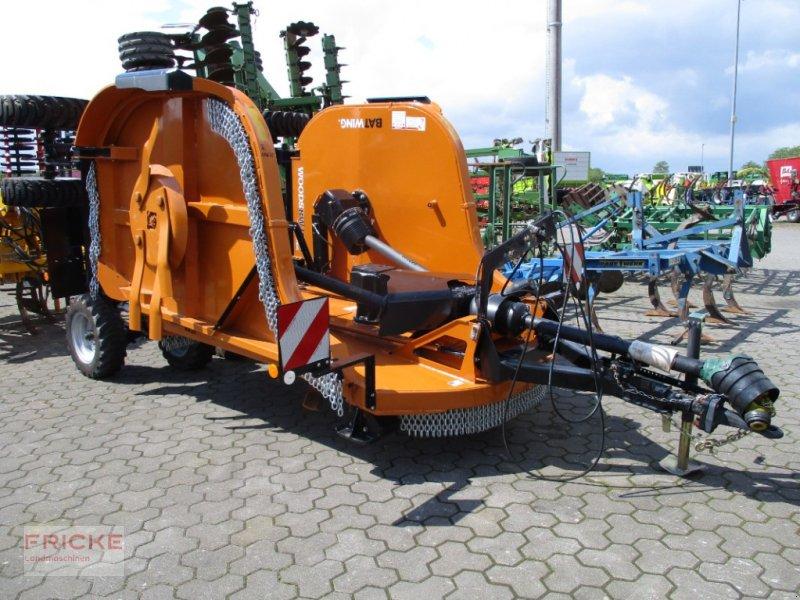 Mulchgerät & Häckselgerät des Typs Sonstige Woods BW 15.60 QE -NEU-, Gebrauchtmaschine in Bockel - Gyhum (Bild 1)