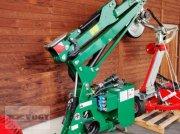 Spearhead Ausleger Twiga 420 Mulchgerät & Häckselgerät