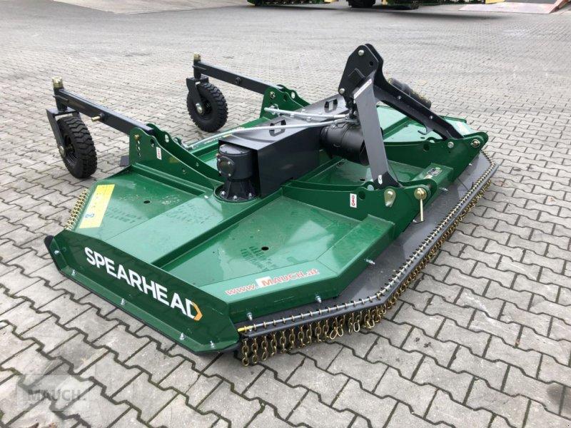 Mulchgerät & Häckselgerät des Typs Spearhead Multicut 300, Neumaschine in Burgkirchen (Bild 1)