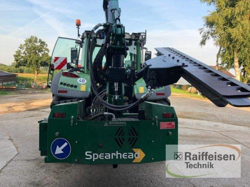 Mulchgerät & Häckselgerät des Typs Spearhead Orbital 7000 LR Ausleger-Mulcher, Gebrauchtmaschine in Bad Oldesloe (Bild 1)