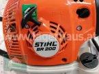 Mulchgerät & Häckselgerät des Typs Stihl BR 200 in Grieskirchen
