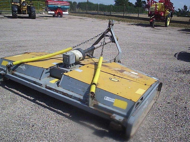 Mulchgerät & Häckselgerät tipa Suire DELTA 280, Gebrauchtmaschine u LISIEUX (Slika 1)