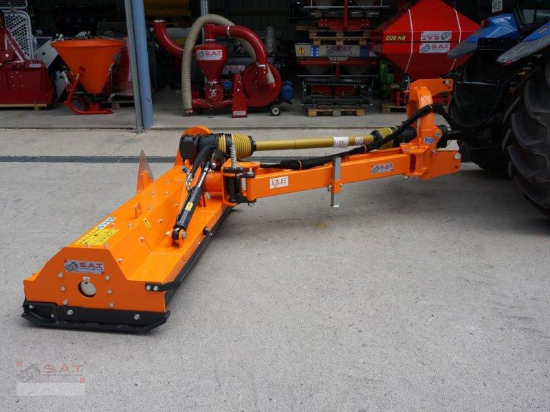 Mulchgerät & Häckselgerät tip Talex Böschungsmulcher RB 200-Neumaschine, Neumaschine in Eberschwang (Poză 1)