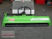 Mulchgerät & Häckselgerät des Typs Talex LEOPARD DUO 250 H+W, Neumaschine in Geiersthal