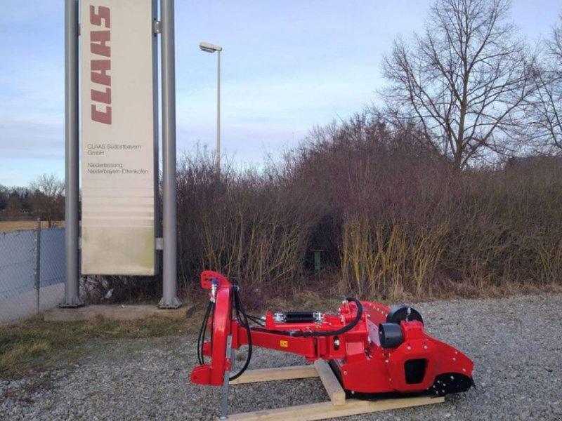 Mulchgerät & Häckselgerät des Typs Tehnos MB 200 R LW, Neumaschine in Arnstorf (Bild 1)