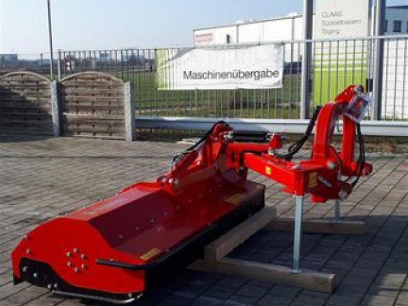 Mulchgerät & Häckselgerät des Typs Tehnos MB 220 LW, Neumaschine in Grabenstätt-Erlstätt (Bild 1)