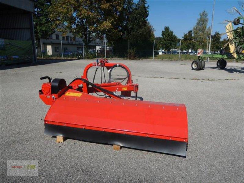 Mulchgerät & Häckselgerät a típus Tehnos MBL 200 LW, Neumaschine ekkor: Mengkofen (Kép 1)
