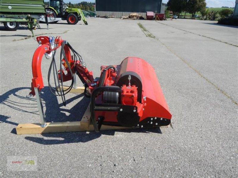 Mulchgerät & Häckselgerät a típus Tehnos MBL 200 LW, Neumaschine ekkor: Mengkofen (Kép 2)