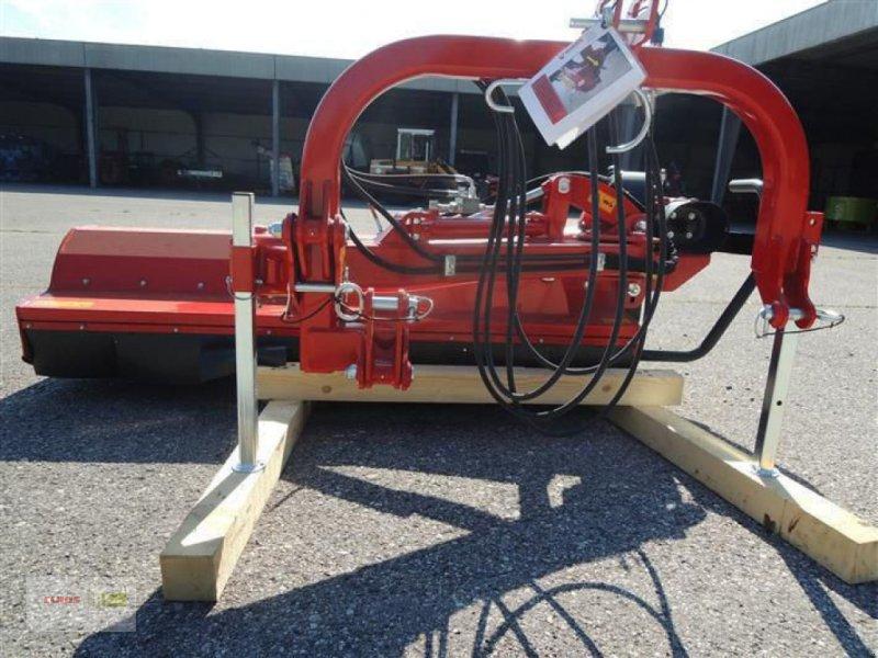 Mulchgerät & Häckselgerät a típus Tehnos MBL 200 LW, Neumaschine ekkor: Mengkofen (Kép 3)