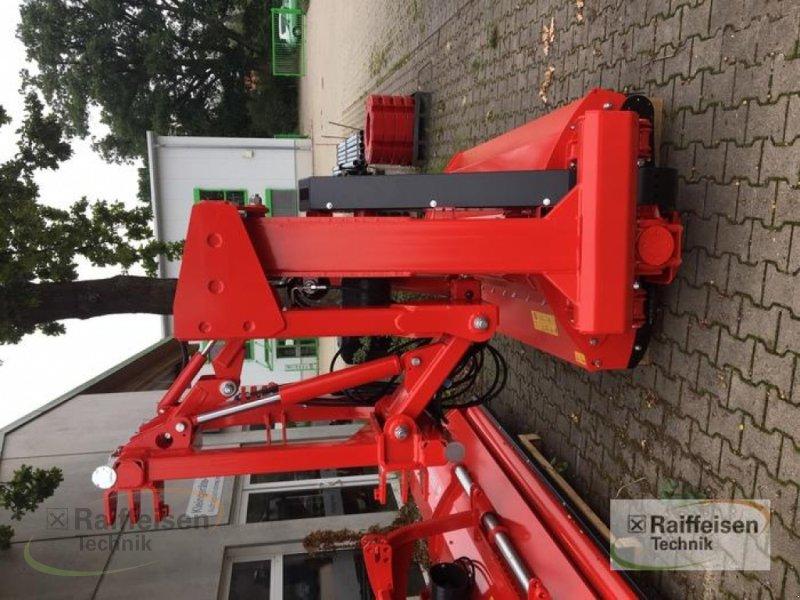 Mulchgerät & Häckselgerät des Typs Tehnos MBP 200R Profi LW, Gebrauchtmaschine in Tülau-Voitze (Bild 2)