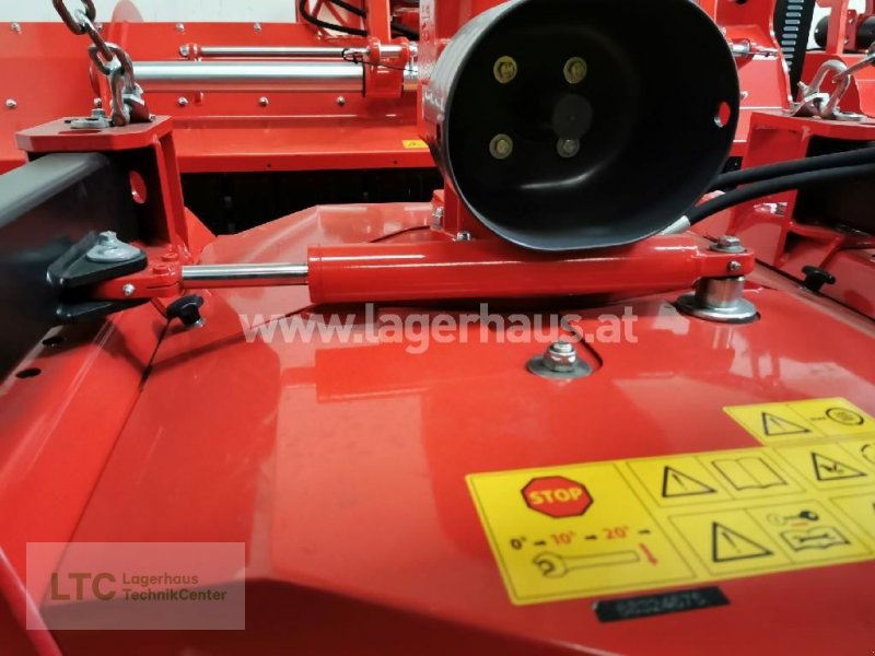Mulchgerät & Häckselgerät des Typs Tehnos MT 230PROFI, Vorführmaschine in Attnang-Puchheim (Bild 5)