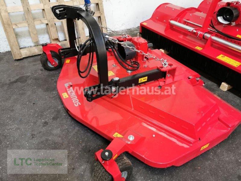 Mulchgerät & Häckselgerät des Typs Tehnos MT 230PROFI, Vorführmaschine in Attnang-Puchheim (Bild 2)