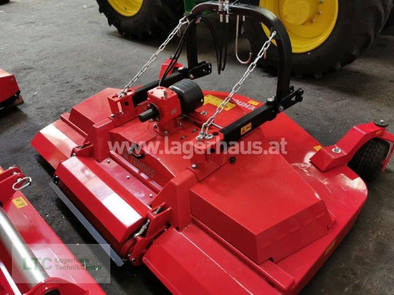 Mulchgerät & Häckselgerät des Typs Tehnos MT 230PROFI, Vorführmaschine in Attnang-Puchheim (Bild 4)