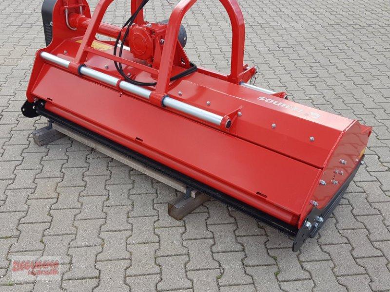 Mulchgerät & Häckselgerät des Typs Tehnos MU 200 LW, Neumaschine in Rottenburg (Bild 4)