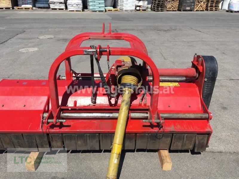 Mulchgerät & Häckselgerät des Typs Tehnos MU 200 LW, Gebrauchtmaschine in Korneuburg (Bild 1)