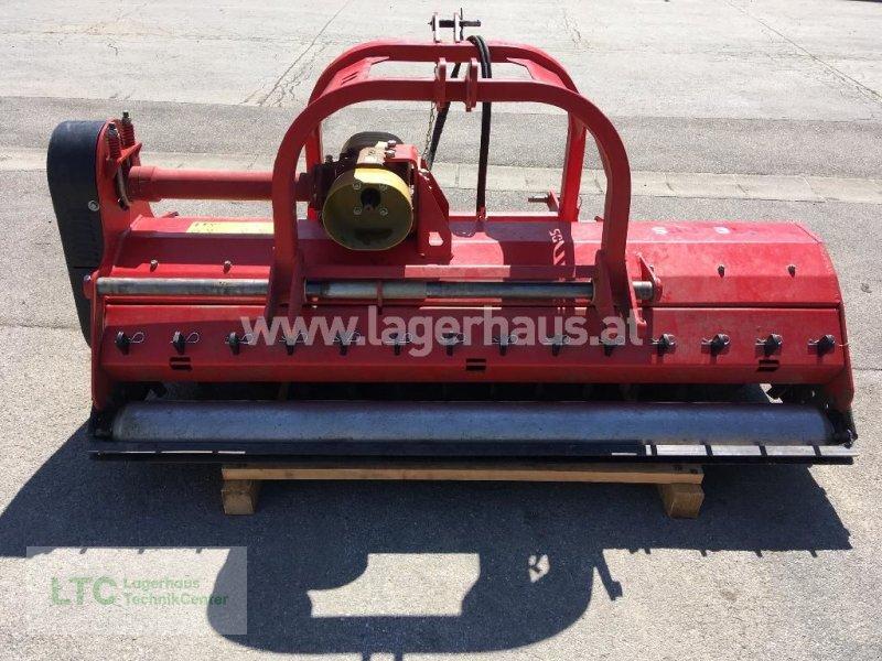 Mulchgerät & Häckselgerät des Typs Tehnos MU 200 LW, Gebrauchtmaschine in Korneuburg (Bild 3)