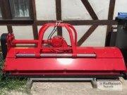 Mulchgerät & Häckselgerät des Typs Tehnos MU 220 Profi LW, Gebrauchtmaschine in Bad Langensalza