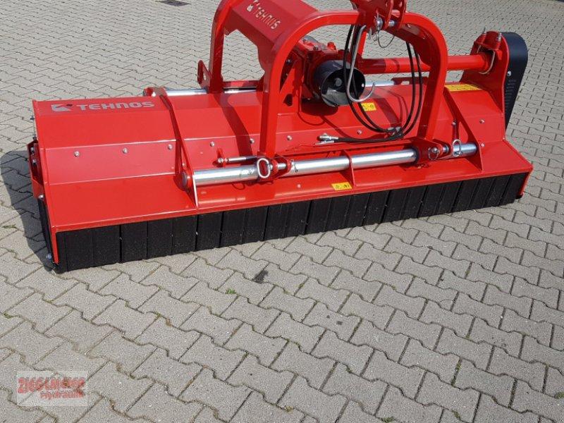 Mulchgerät & Häckselgerät des Typs Tehnos MU 250 LW, Neumaschine in Rottenburg (Bild 1)