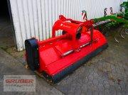 Tehnos MU 280 LW mit neuen Hammerschlegeln! Mulchgerät & Häckselgerät