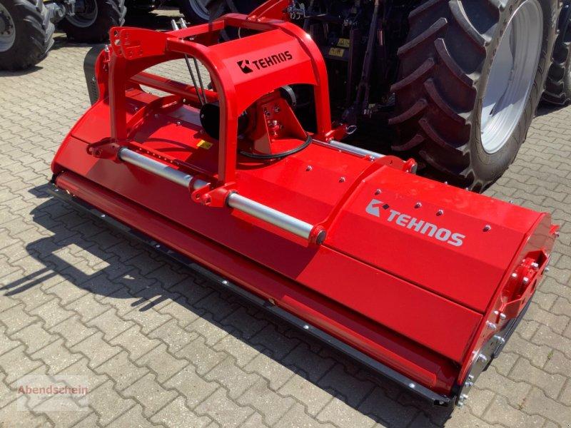 Mulchgerät & Häckselgerät типа Tehnos MU 280 LW, Neumaschine в Blaufelden (Фотография 3)