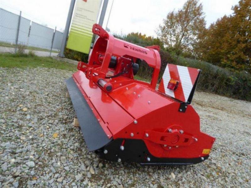 Mulchgerät & Häckselgerät des Typs Tehnos MU 280 LW, Neumaschine in Grabenstätt-Erlstätt (Bild 1)
