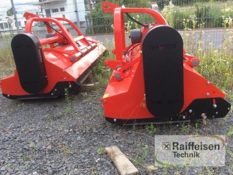 Mulchgerät & Häckselgerät des Typs Tehnos MU 280 Profi LW, Gebrauchtmaschine in Bad Hersfeld (Bild 4)