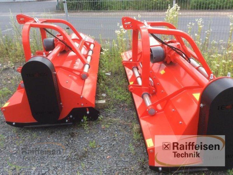 Mulchgerät & Häckselgerät des Typs Tehnos MU 280 Profi LW, Gebrauchtmaschine in Bad Hersfeld (Bild 2)