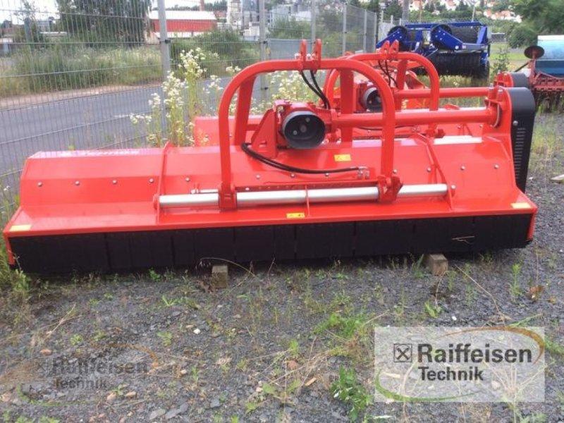 Mulchgerät & Häckselgerät типа Tehnos MU 280 Profi LW, Gebrauchtmaschine в Bad Hersfeld (Фотография 1)