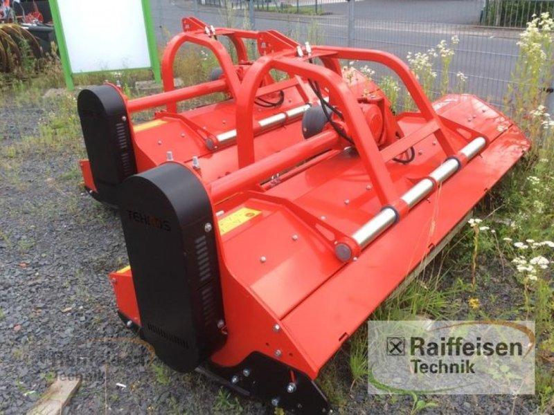 Mulchgerät & Häckselgerät des Typs Tehnos MU 280 Profi LW, Gebrauchtmaschine in Bad Hersfeld (Bild 3)