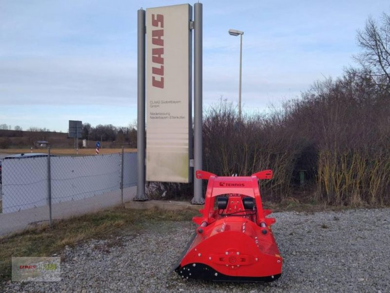 Mulchgerät & Häckselgerät des Typs Tehnos MU 280 R LW, Neumaschine in Töging am Inn (Bild 1)