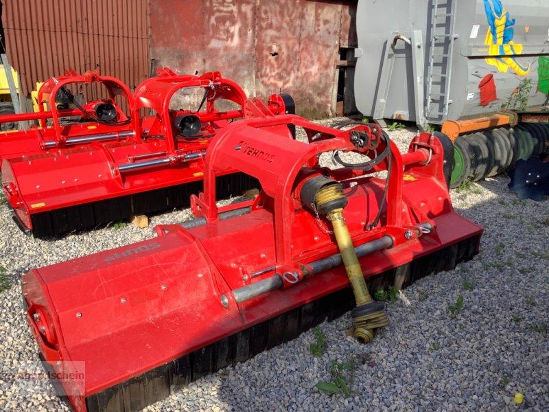 Mulchgerät & Häckselgerät typu Tehnos MU 280 RLW, Gebrauchtmaschine w Blaufelden (Zdjęcie 1)
