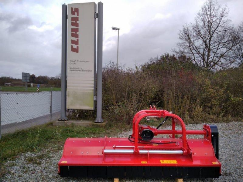 Mulchgerät & Häckselgerät des Typs Tehnos MU 280R LW, Neumaschine in Obersöchering (Bild 1)
