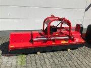Mulchgerät & Häckselgerät des Typs Tehnos MU 280R LW, Neumaschine in Heilsbronn