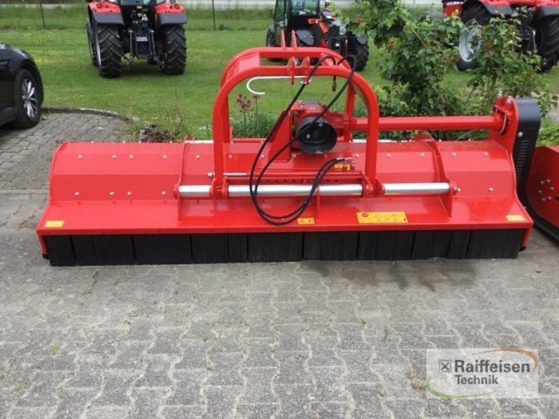 Mulchgerät & Häckselgerät des Typs Tehnos MU 280R Profi LW, Gebrauchtmaschine in Trendelburg (Bild 1)