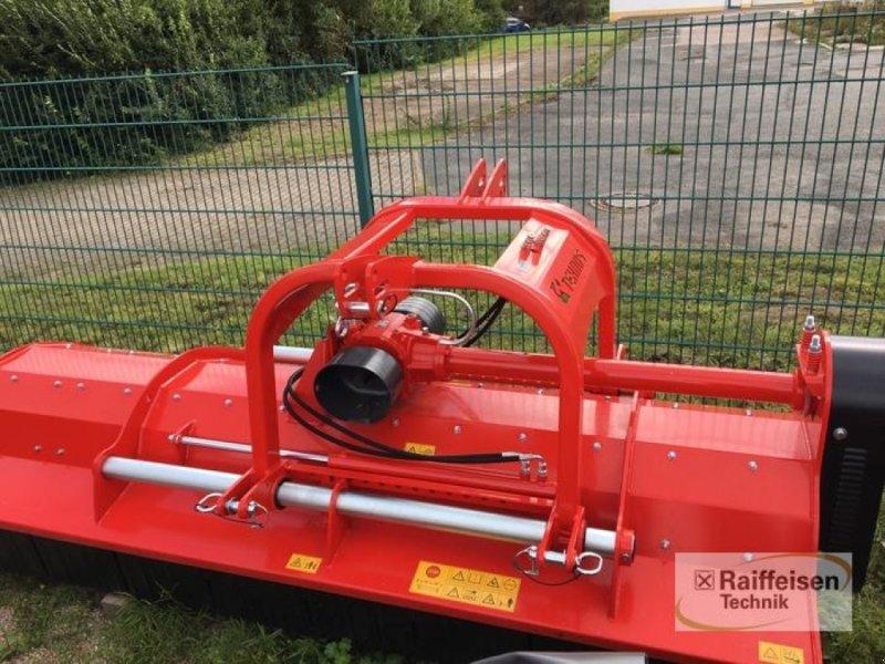 Mulchgerät & Häckselgerät типа Tehnos MU 280R Profi, Gebrauchtmaschine в Bad Langensalza (Фотография 1)