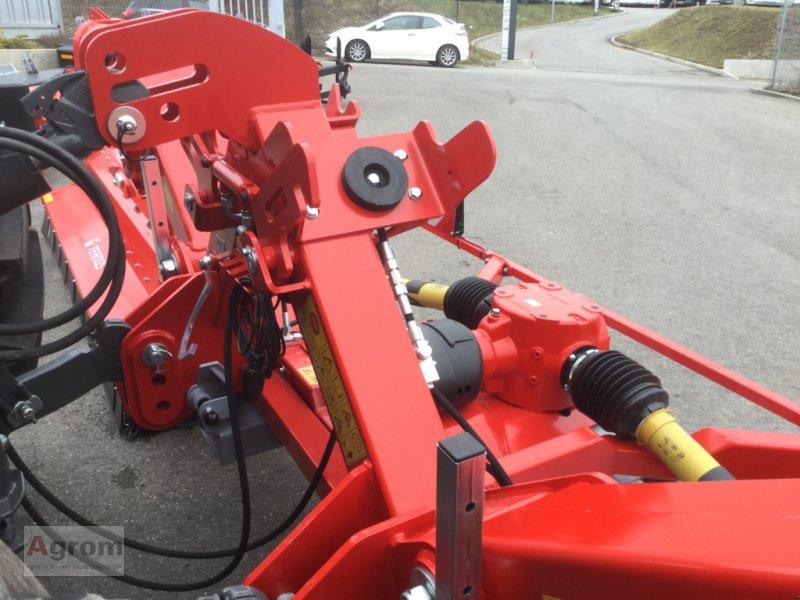 Mulchgerät & Häckselgerät des Typs Tehnos MU2Z840 R LW Profi, Neumaschine in Herrenberg-Gültstein (Bild 4)