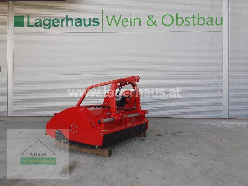 Mulchgerät & Häckselgerät des Typs Tehnos MUL 150 LW, Gebrauchtmaschine in Wolkersdorf (Bild 1)