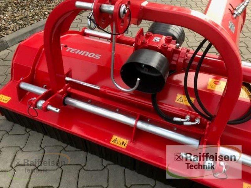 Mulchgerät & Häckselgerät des Typs Tehnos MUL 170 LW Leicht, Neumaschine in Ilsede- Gadenstedt (Bild 4)