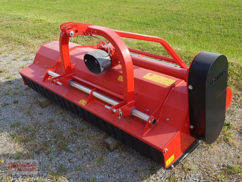 Mulchgerät & Häckselgerät des Typs Tehnos MUL 220 LW, Neumaschine in Rottenburg (Bild 1)