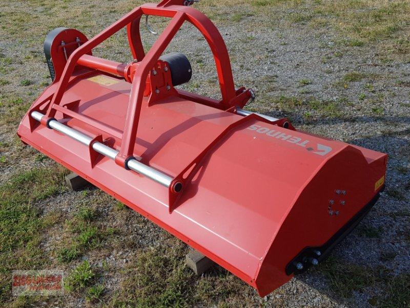 Mulchgerät & Häckselgerät des Typs Tehnos MUL 220 LW, Neumaschine in Rottenburg (Bild 4)