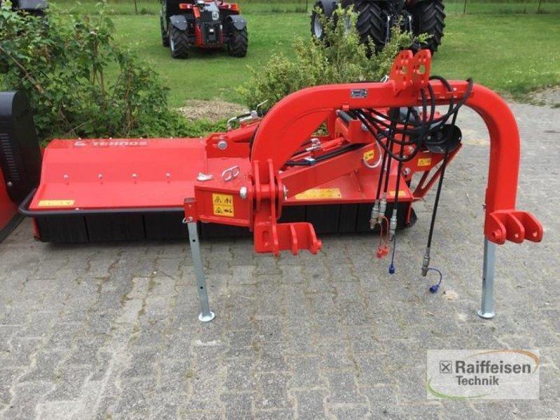 Mulchgerät & Häckselgerät des Typs Tehnos Profi MB 220 Profi LW, Gebrauchtmaschine in Trendelburg (Bild 1)
