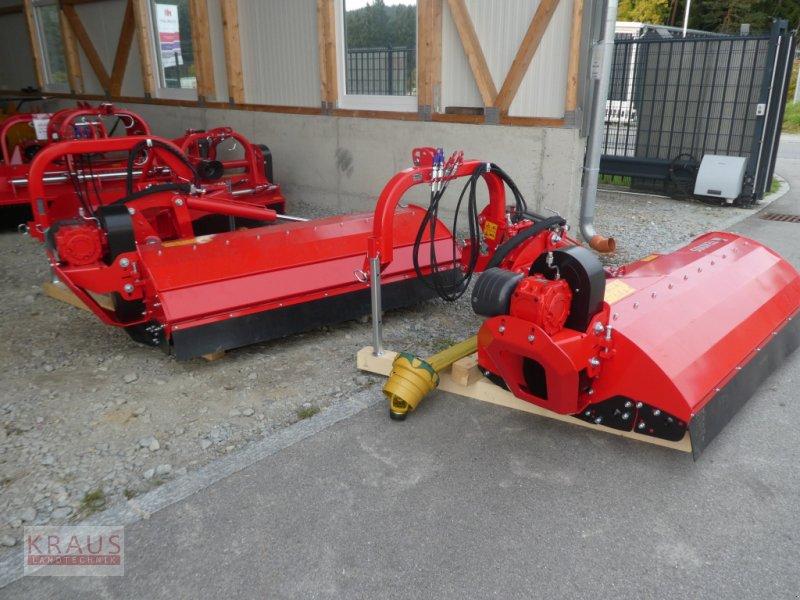 Mulchgerät & Häckselgerät типа Tehnos Seitenmulcher 1,70 m 2,0 m, Neumaschine в Geiersthal (Фотография 1)