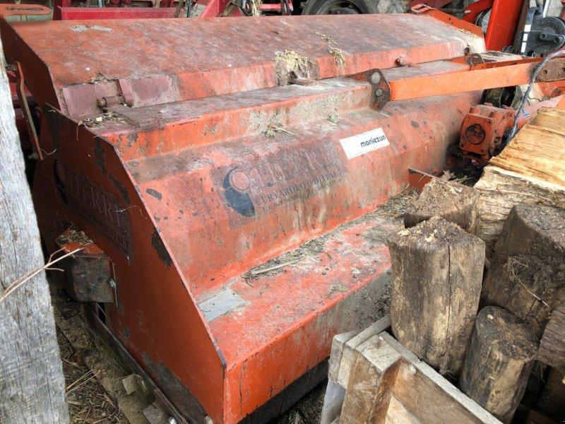 Mulchgerät & Häckselgerät des Typs Tierre TRL 250, Gebrauchtmaschine in ORLEIX (Bild 1)