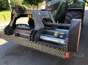 TMC Cancela TMS-250D Mulchgerät & Häckselgerät