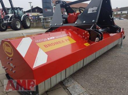Mulchgerät & Häckselgerät des Typs Vicon Bromex PF 280, Neumaschine in Teising (Bild 8)