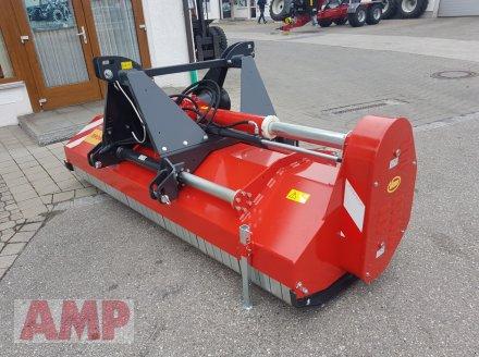 Mulchgerät & Häckselgerät des Typs Vicon Bromex PF 280, Neumaschine in Teising (Bild 1)