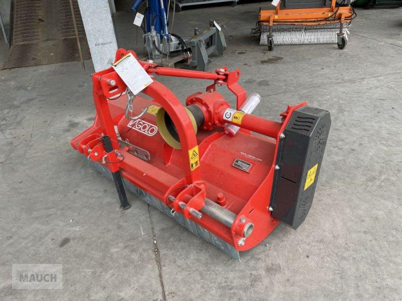 Mulchgerät & Häckselgerät des Typs Vigolo MU2 1600mm mit Dreipunkt, Gebrauchtmaschine in Burgkirchen (Bild 1)