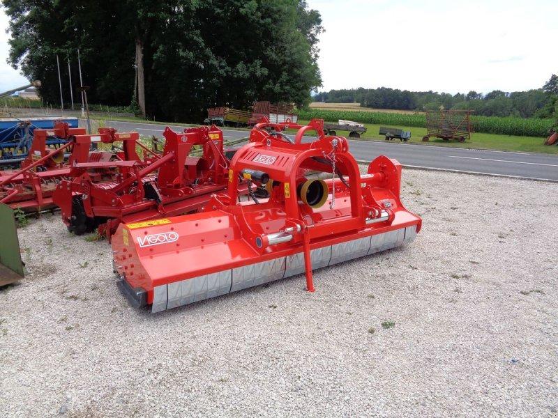 Mulchgerät & Häckselgerät des Typs Vigolo MX2R 280 2021, Gebrauchtmaschine in Kremsmünster (Bild 1)