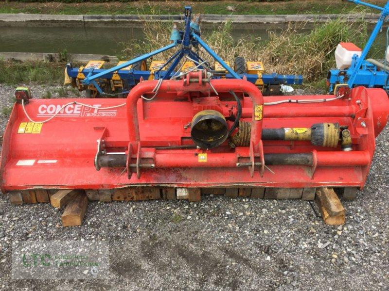 Mulchgerät & Häckselgerät typu Vigolo Perugini, Gebrauchtmaschine v Herzogenburg (Obrázek 1)