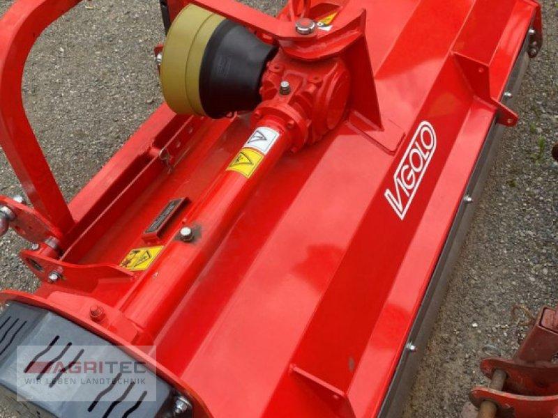 Mulchgerät & Häckselgerät des Typs Vigolo Vigolo Mulcher TK2 180, Gebrauchtmaschine in Friesach (Bild 1)